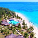 Ecolodge Nosy Be, ïle privée Nosy Saba vacances de luxe