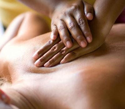Massage thérapies